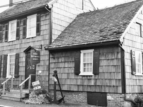Lewes Historical Society Walking Tour - Lewes Legends