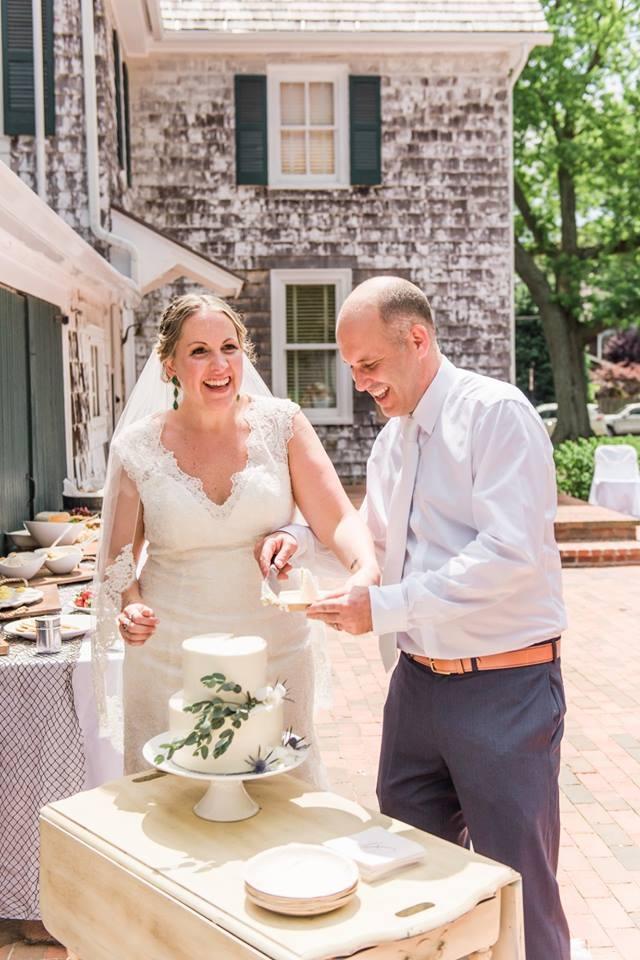 facility rentals weddings