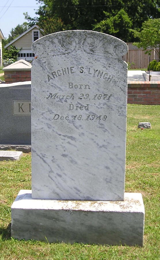 Archie S. Lynch