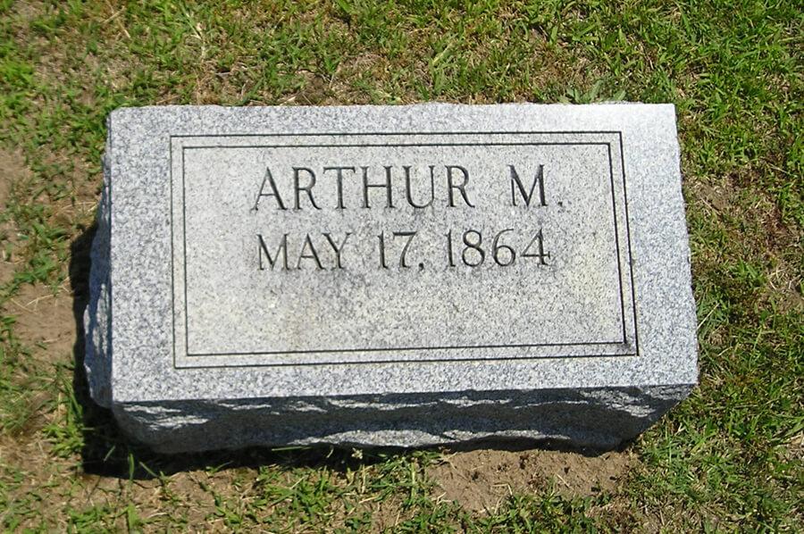 Arthur M. Hudson