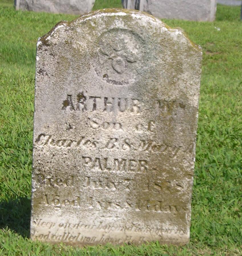 Arthur W. Palmer