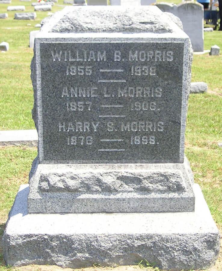 Annie L. Morris