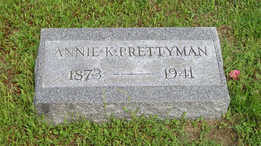 Annie K. Prettyman