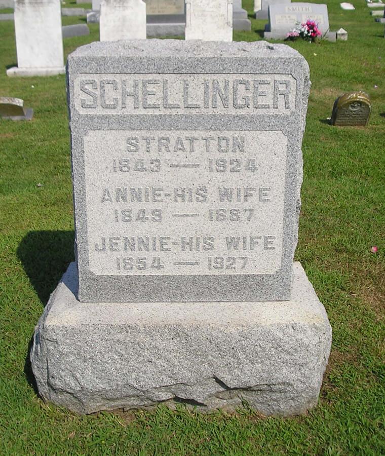 Annie Schellinger