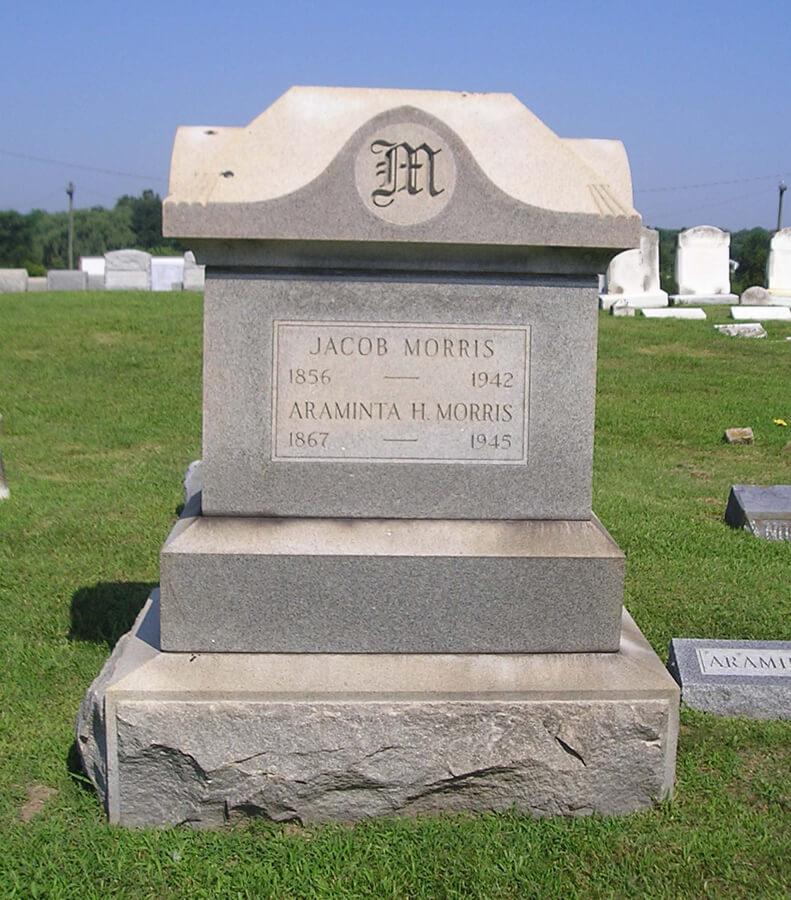 Araminta H. Morris
