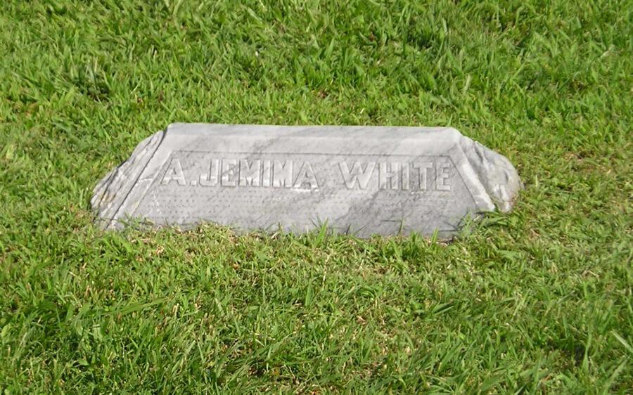 A. Jemina White