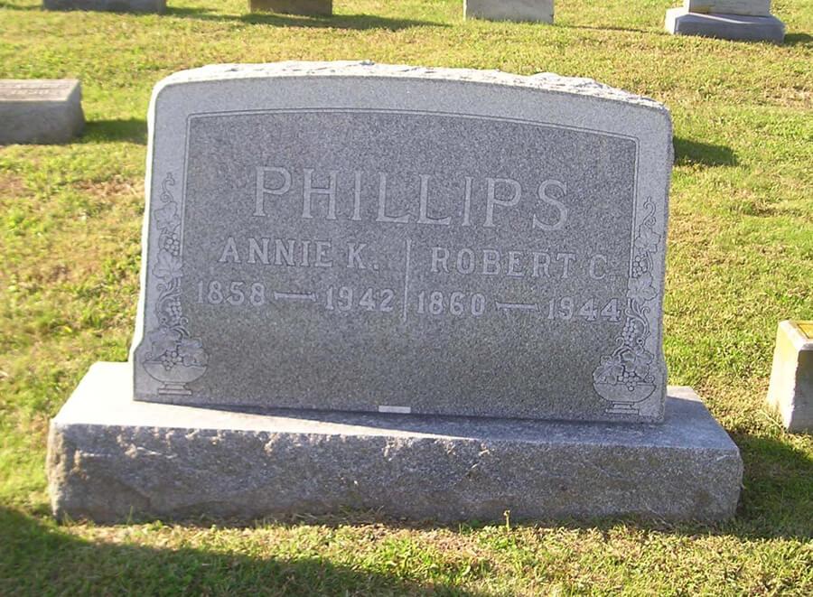 Annie K. Phillips