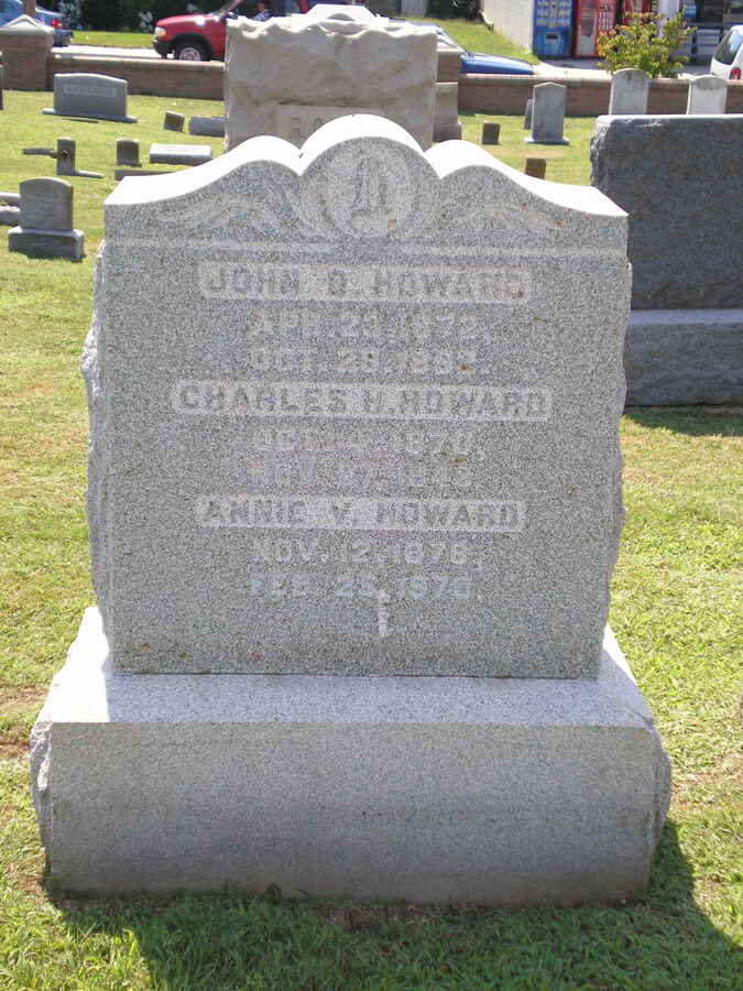 Annie V. Howard