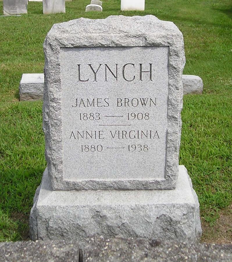 Annie Virginia Lynch