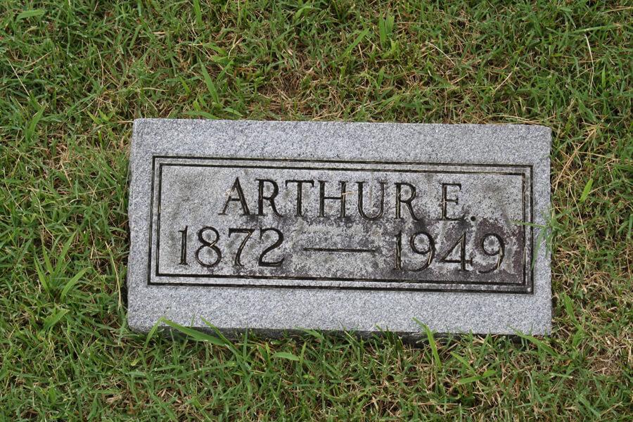 Arthur E. Wright
