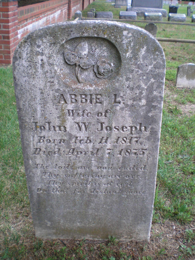 Abbie L. Joseph