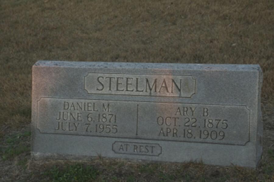 Ary B. Steelman