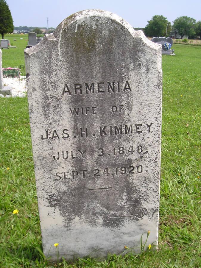 Aremnia Kimmey