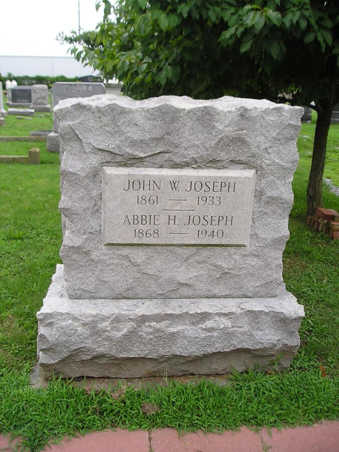 Abbie H. Joseph