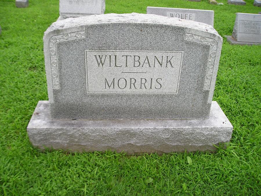 Arthur H. Morris